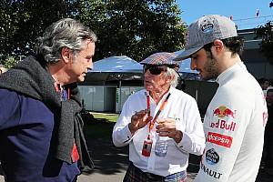Formule 1 Actualités Stewart presse la FIA de revoir le système des commissaires