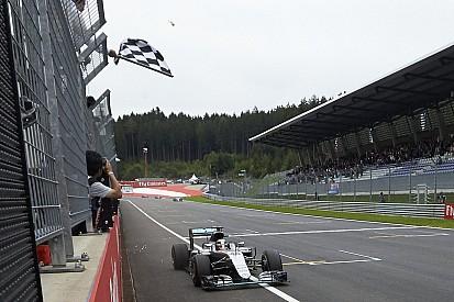F1-fans maken kans op afvlaggen van GP van Oostenrijk