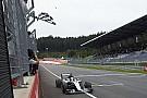 Un aficionado de la F1 podrá ondear la bandera de cuadros en Austria