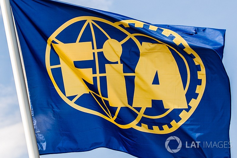 The FIA statement about Vettel's Baku clash in full