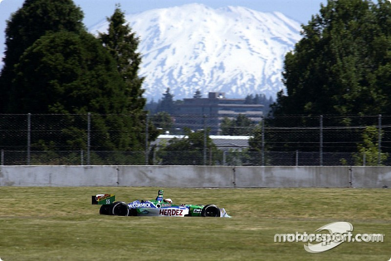 Portland would need upgrading for IndyCar race