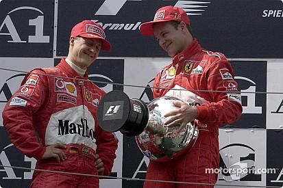 Schumi e Mercedes: relembre últimos 10 vencedores na Áustria