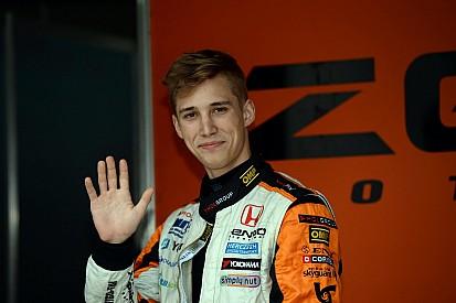 La Zengő Motorsport sostituisce Panis con Szabó in Argentina