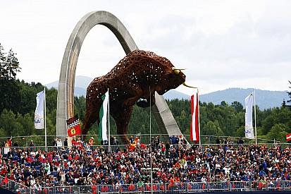 Overzicht: Alle feiten en cijfers over de Grand Prix van Oostenrijk
