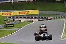 La F1 modifica la numeración de las curvas en el Red Bull Ring