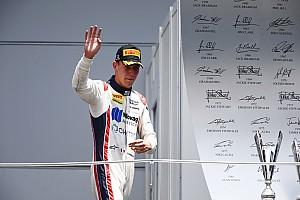FIA F2 Son dakika Marciello, Trident ile F2'ye dönüyor