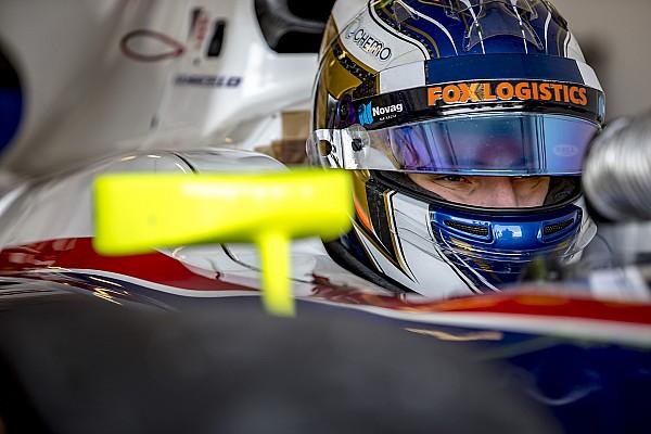Raffaele Marciello torna in F2 con la Trident al Red Bull Ring