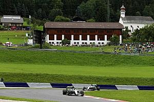 Formule 1 Contenu spécial GP d'Autriche : le carnet de voyage des reporters