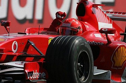 Pole-Positions: Lewis Hamilton macht Jagd auf den Schumi-Rekord