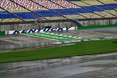 NASCAR Xfinity race postponed due to severe weather