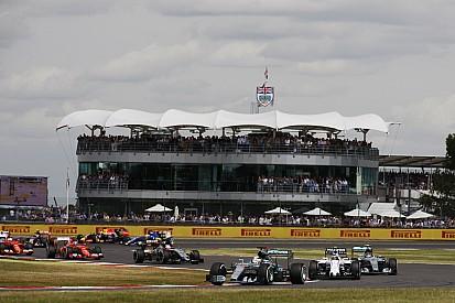 """Brown: """"Liberty moet Silverstone kopen om toekomst Britse GP veilig te stellen"""""""