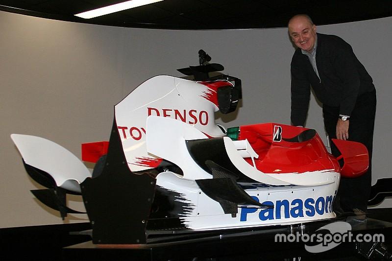 Formula 1'e Parma merkezli yeni bir takım geliyor