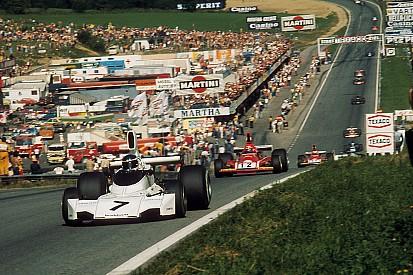 Formel 1 2017: Das Quiz zum Grand Prix von Österreich in Spielberg