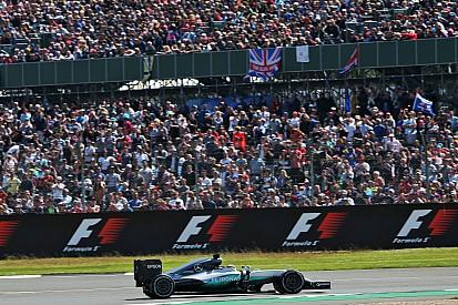 Silverstone esercita la clausula per accorciare il contratto con la F.1