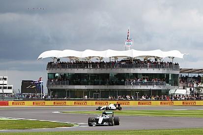 """F1 Group omschrijft eigenaar Silverstone als """"aanstellers"""""""