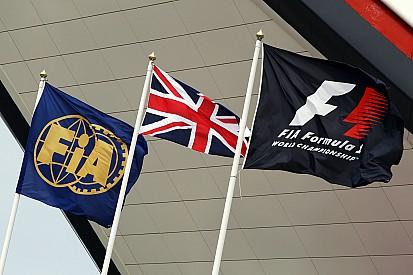 Mulai 2019, Silverstone berhenti gelar Grand Prix F1