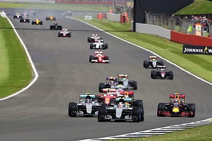 """Britse GP redden? """"Verkoop Silverstone niet aan de orde"""""""
