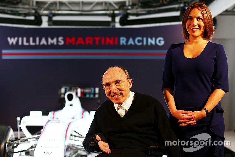 """""""Williams"""": Neuer Kinofilm über Frank Williams und sein F1-Team"""