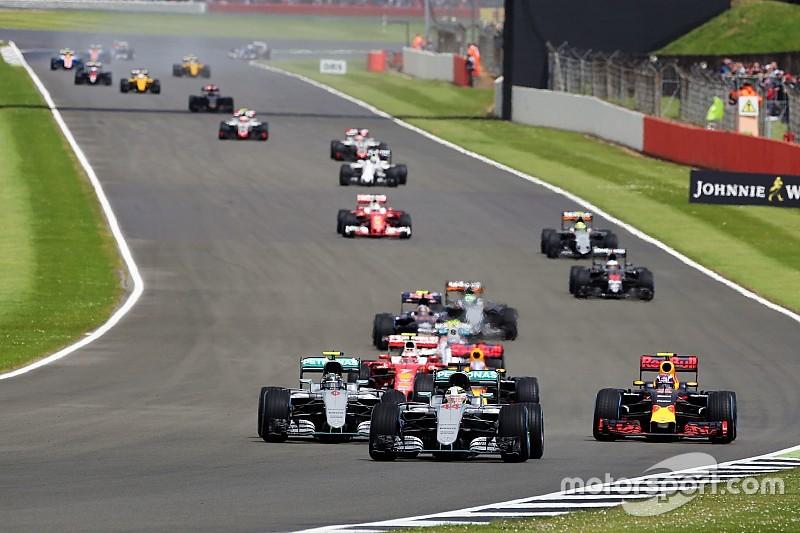 【F1】リバティへのシルバーストン売却は「議題にも挙がらなかった」