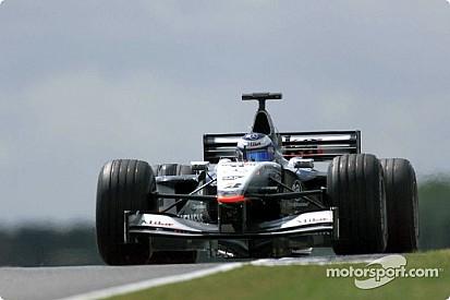 Palmarès - Les vainqueurs du GP de Grande-Bretagne depuis 2001