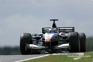 Formule 1 Diaporama Palmarès - Les vainqueurs du GP de Grande-Bretagne depuis 2001