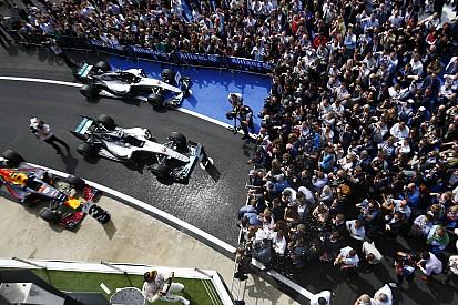 Overzicht: Alle feiten en cijfers over de Grand Prix van Groot-Brittannië