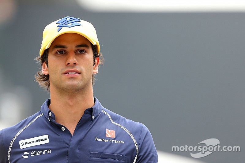 "Nasr: ""F1-rentree lastig door gebrek aan teams"""
