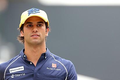 Nasr: Visszatérnék az F1-be, de nem ez az egyetlen opció