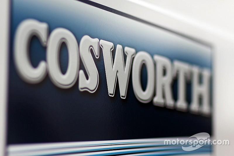 Cosworth, listo para regresar a la F1 en 2021
