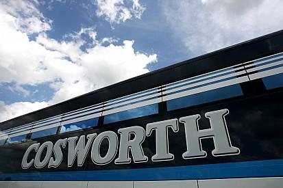 Cosworth se prépare à revenir en F1 en 2021