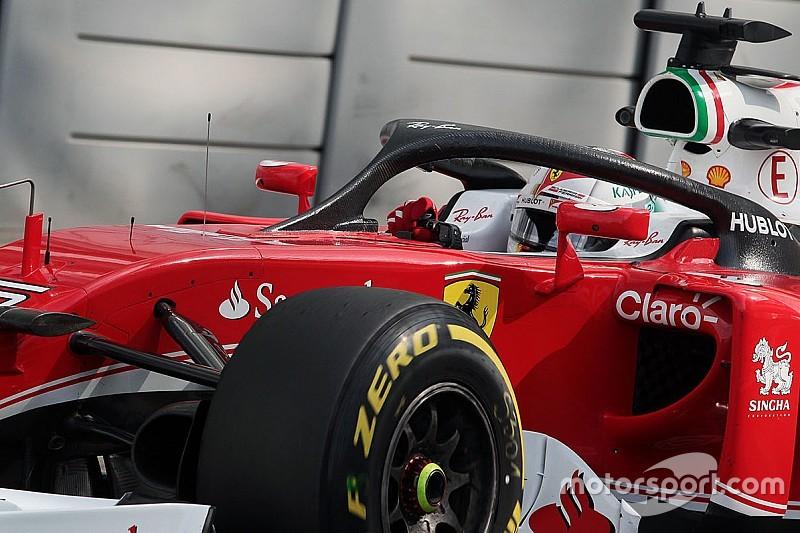Strategy Group: le Formula 1 2018 avranno l'Halo
