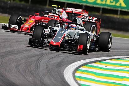 Fans kecewa FIA wajibkan Halo di F1 2018