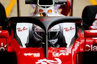 Lauda dice que el Halo hará perder aficionados a la F1