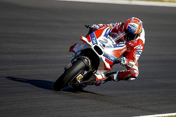 MotoGP Röportaj Forcada: Stoner istediği kadar şampiyonluk kazanabilirdi