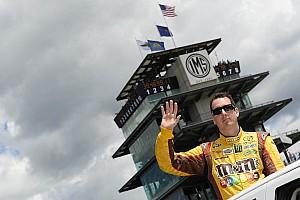 NASCAR Cup Новость Кайлу Бушу запретили участвовать в Indy 500