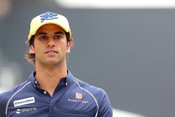 Formula 1 Son dakika Nasr: Takım azlığından dolayı F1'e geri dönüş