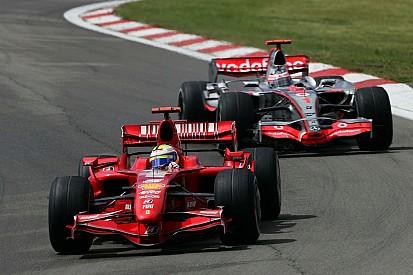 """Bastidores do impagável """"Vaffanculo"""" de Massa para Dennis"""