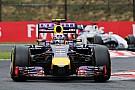 Ricciardo'nun gözü Macaristan GP galibiyetinde