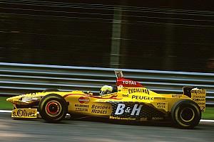 Formule 1 Diaporama Diaporama - Quand la F1 enfile son maillot jaune