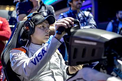 Nederlander Huis in de race voor simulatorrol bij McLaren