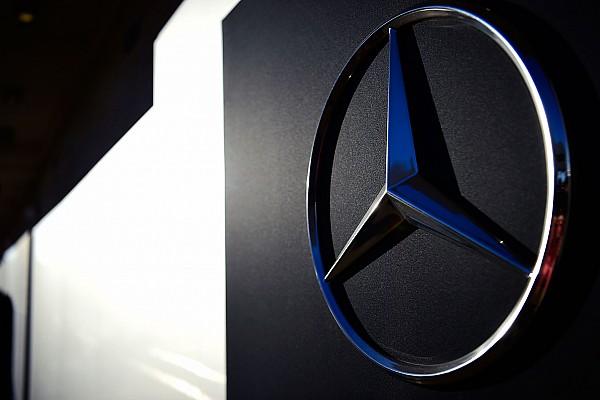 Formule E Actualités Officiel - Mercedes quittera le DTM pour la Formule E