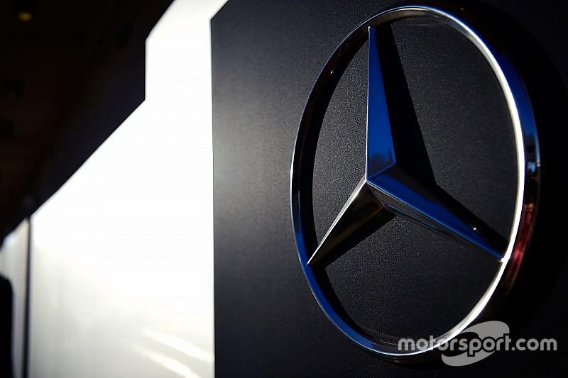 Officiel - Mercedes quittera le DTM pour la Formule E