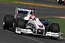 FIA'dan Kubica'nın dönüşüne yeşil ışık