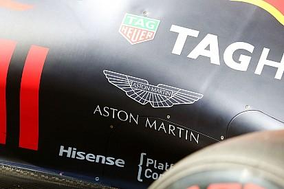 Az Aston Martin áttanulmányozza a 2021-es F1-es motorterveket