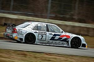 DTM Actualités Photos - Mercedes et le DTM, une vraie saga!