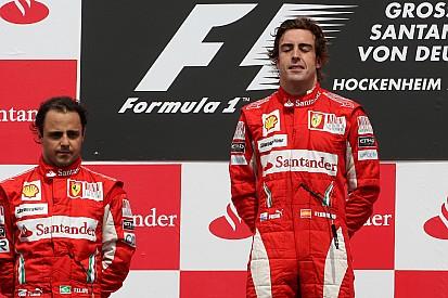 """Ezen a napon: Massa, a súlyos hungaroringi fejsérülés és a """"Fernando gyorsabb nálad"""""""