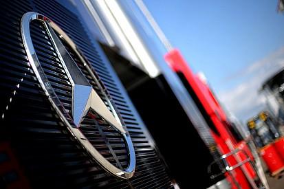 Galería: la historia de Mercedes en el DTM