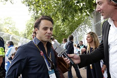 Fórmula E invita a Massa a integrarse a la serie