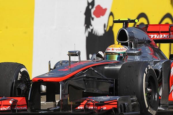 Формула 1 Прев'ю Гран Прі Угорщини: веселощі посеред нудьги
