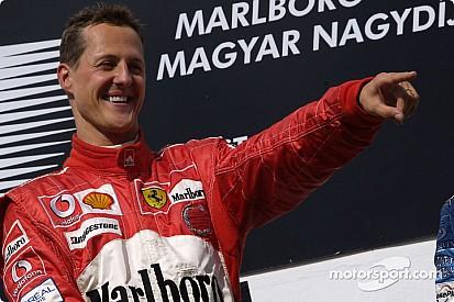 GP maldito? Há 13 anos vencedor na Hungria não é campeão